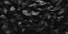 Chrome Metallic Glossy Futuristic Background