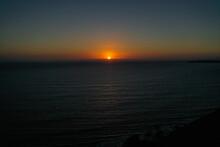 Muir Woods Sunset