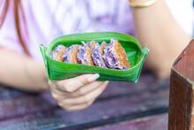 Berserk Desserts Thai Street Food Desserts Of Thailand