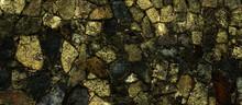Beautiful Stone Wall. Texture 2021