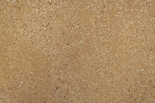A Wall Of Granite Crumbs Is Like A Background.