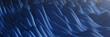 Abstrakter dunkler blauer Wellen Hintergrund als Design