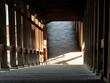 二月堂登廊の石段