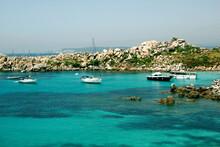 Iles Lavezzi - Corse Du Sud