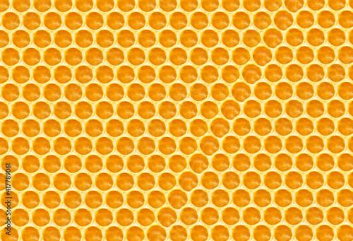 Foto honeycomb background