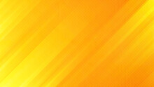 Abstract Orange Dot Pattern Background With Stripes