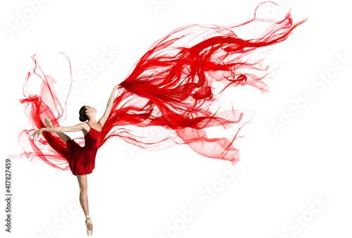 Foto Ballerina Dance
