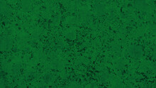 Rough Green Cement Stone Tile Flooring Background. Abstract Green Cement With Stone Slate Pigment Texture Background And With Space For Design. Abstract Forest Green Color Background.