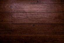 Wood Textured Background Old Rustic Board Panel. Decorative Grunge Retro Pattern With Natural Material Wooden Surface.