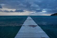 Banchina Sul Mare