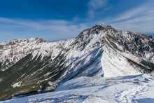 Amida Eastern Ridge Winter