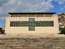 二十六聖人記念館1