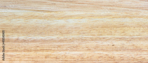 Fotografija Wood or plywood for texture background, light board with nature color, grain and