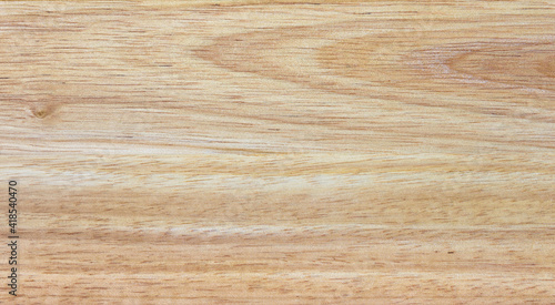 Obraz Wood or plywood for texture background, wooden table with nature color, grain and pattern - fototapety do salonu