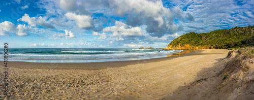 Fotografija Broken Head Beach, near Byron Bay, North Coast, New South Wales, Australia