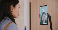 Face Recognition To Clock In