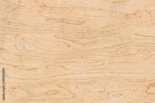 Obraz plywood texture with natural wood pattern; plywood texture for background - fototapety do salonu
