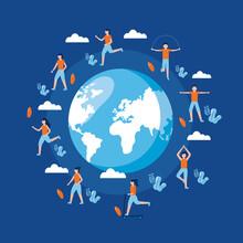 People World Health Day