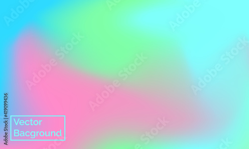 Tela Abstract pastel background, tie dye colorful print.