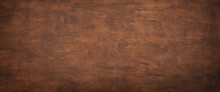 Wood Texture Of Old Board, Dark Wooden Background.