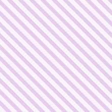 Bright Purple Stripes Pattern. Lavender Color Geometric Striped Seamless Pattern.