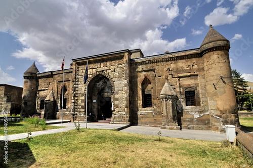 Mus Bitlis Turkey