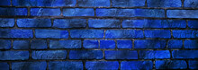 Beautifully Executed Brick Wall. Background