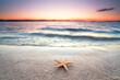 canvas print picture - Urlaubsfreuden am Meer