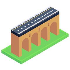 Download premium vector of mosty w stanczykach bridge