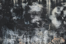 Worn Metal Grunge Texture