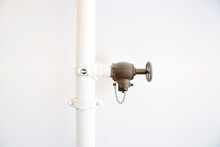 Water Pipes And Plumbing
