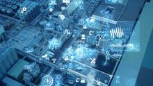 産業とテクノロジー INDUSTRY4.0