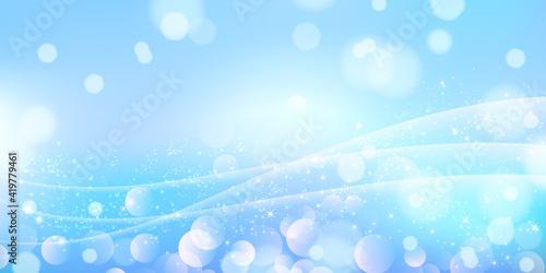 Obraz 抽象的な背景 - fototapety do salonu