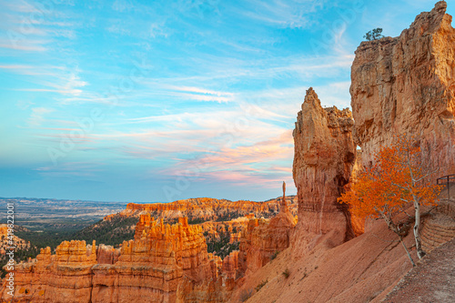 Foto Bryce Canyon National Park,