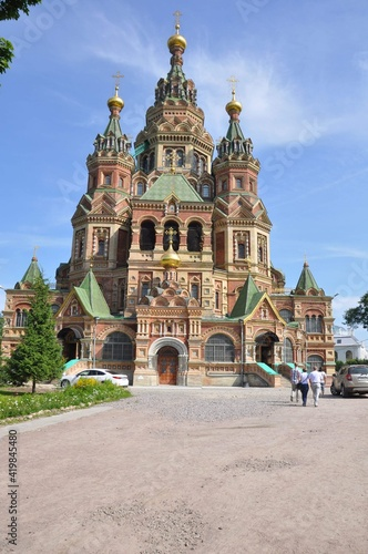 Photographie The Cathedral of Saints Peter and Paul