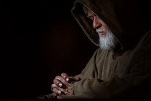 A Medieval Silent Poor Prayer