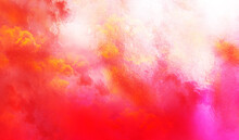 Purple And Pink Explosion Background, Vibrant Space Galaxy And Stars. Universe Filled With Stars, Nebula Cosmic Clouds And Galaxy Background Wallpaper
