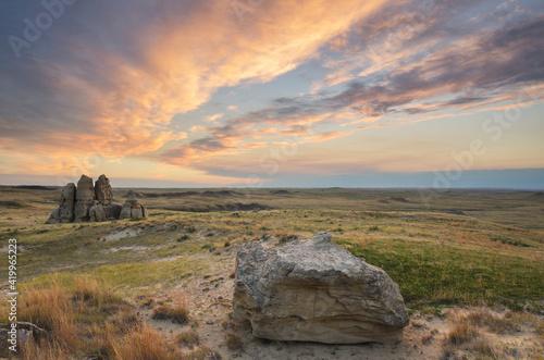 Photo USA, Montana