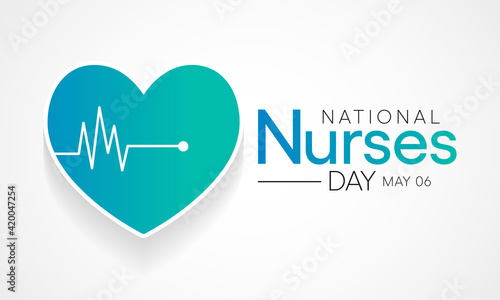 Photo National Nurses day is observed in United states on 6th May of each year, to mark the contributions that nurses make to society