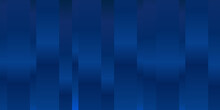 Modern Blue Stripes Abstract Background With Dark Blue Gradient Colour. Smart Design For Your Business Advert. Suitable For Web Landing Page, Ui, Mobile App, Editorial Design, Flyer, Banner, And Other