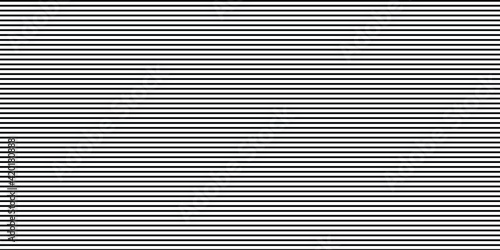 Obraz horizontal line pattern. Template for backgrounds textures. Vector EPS10  - fototapety do salonu