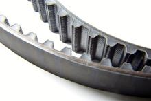 Car Engine Timing Belt Details
