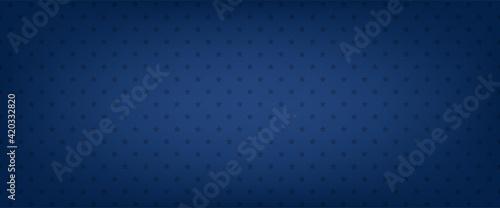 Fotografie, Tablou Blue star vector background. American banner. Patriotic pattern