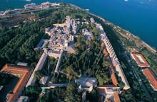 The Topkapi Palace (Topkapı Sarayı)