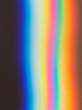 Rainbow Refraction Prisma