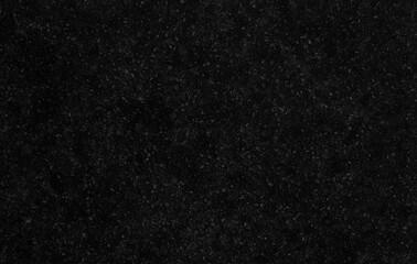 grain quartz surface for bathroom or kitchen or countertop in black color tone. close up terazzo quartz stone texture use for background.