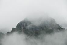 Jagged Mountains