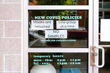Restaurant Coronavirus Reopening