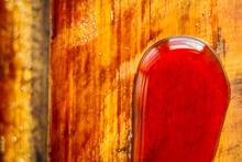 Epoxy Varnish Resin Wood Treatment, Solid Wood.