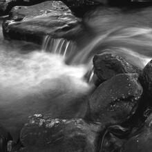 Stream, Snowdonia, Wales
